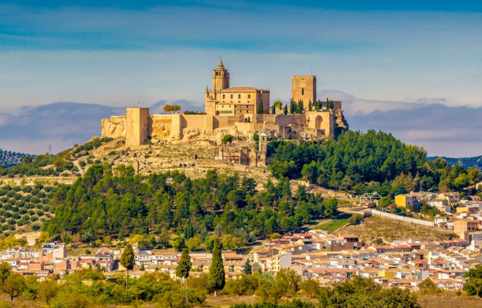 Alcalá la Real - Jaén