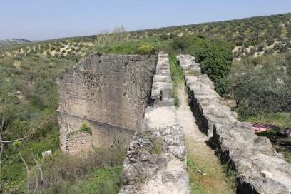 Castillo Torredonjimeno - Jaén