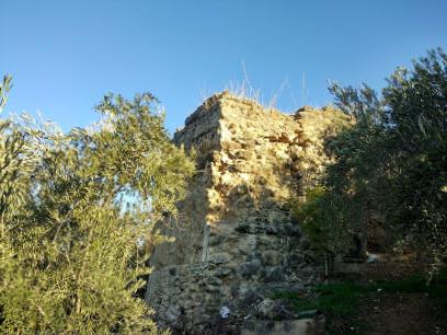 Monasterio Torredonjimeno - Jaén