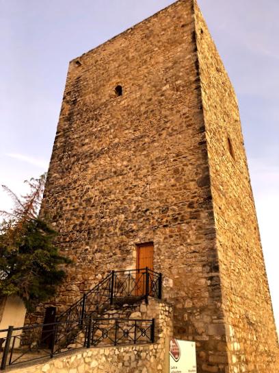 Castillo de Locubín - Jaén