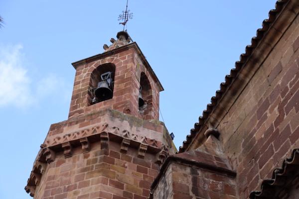 Iglesia Parroquial de la Encarnación Bailén - Jaén
