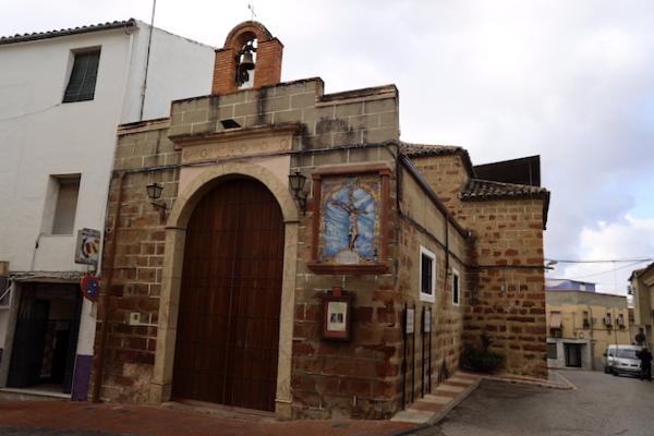 Capilla del Santo Cristo Bailén - Jaén