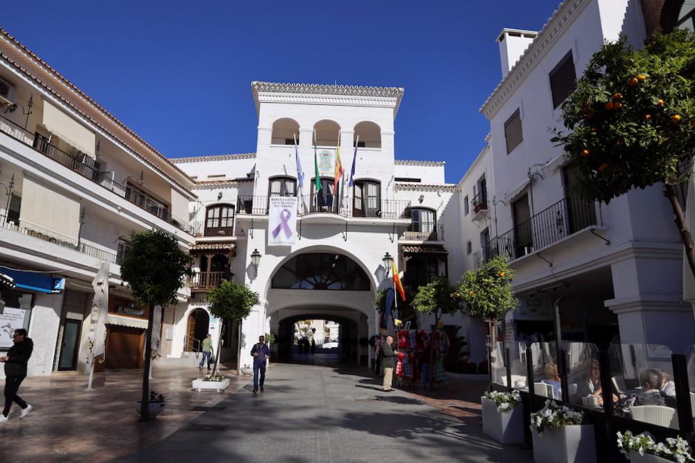 Ayuntamiento de Nerja Nerja - Málaga