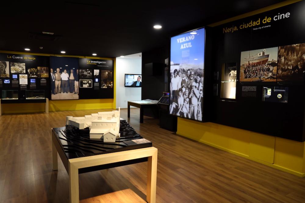Museo de Nerja - Málaga