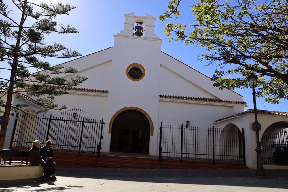 Iglesia de San Miguel Nerja - Málaga