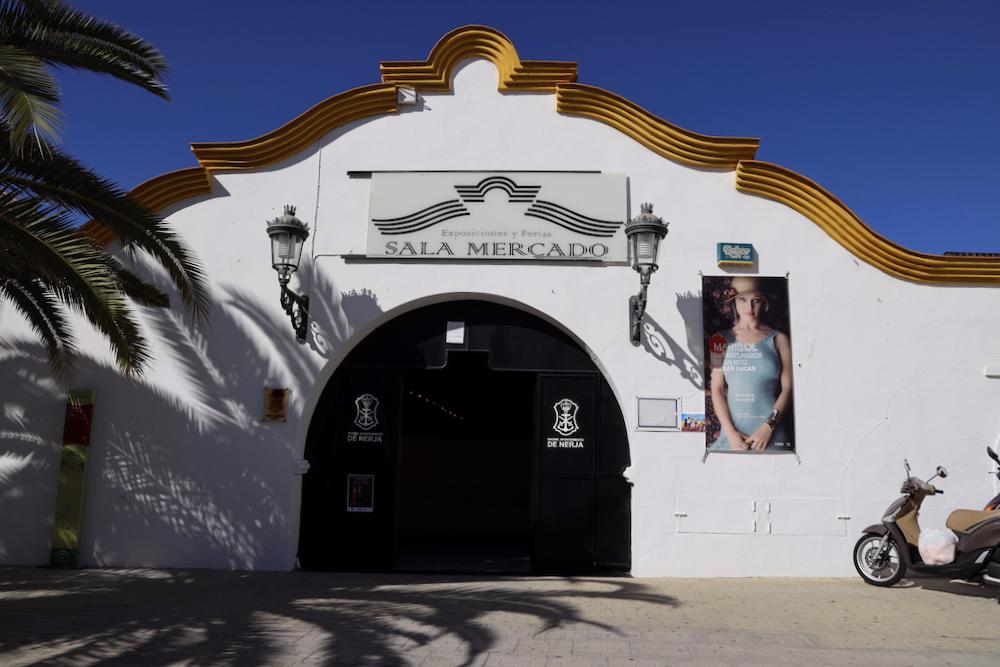 Antiguo Mercado de Abastos Nerja - Málaga