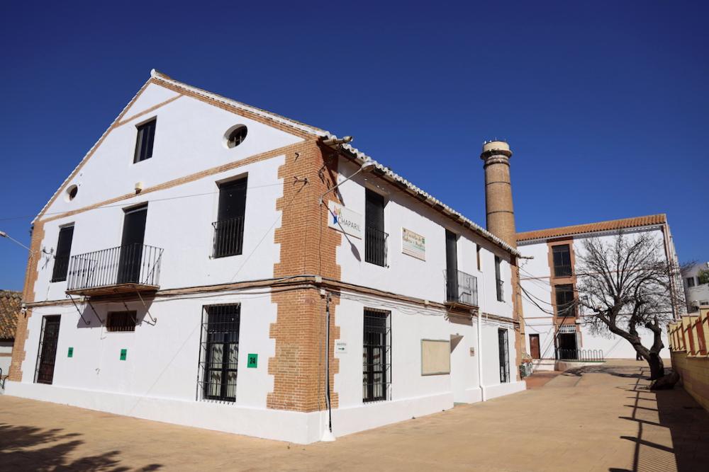 Antigua Fábrica de San José Nerja - Málaga