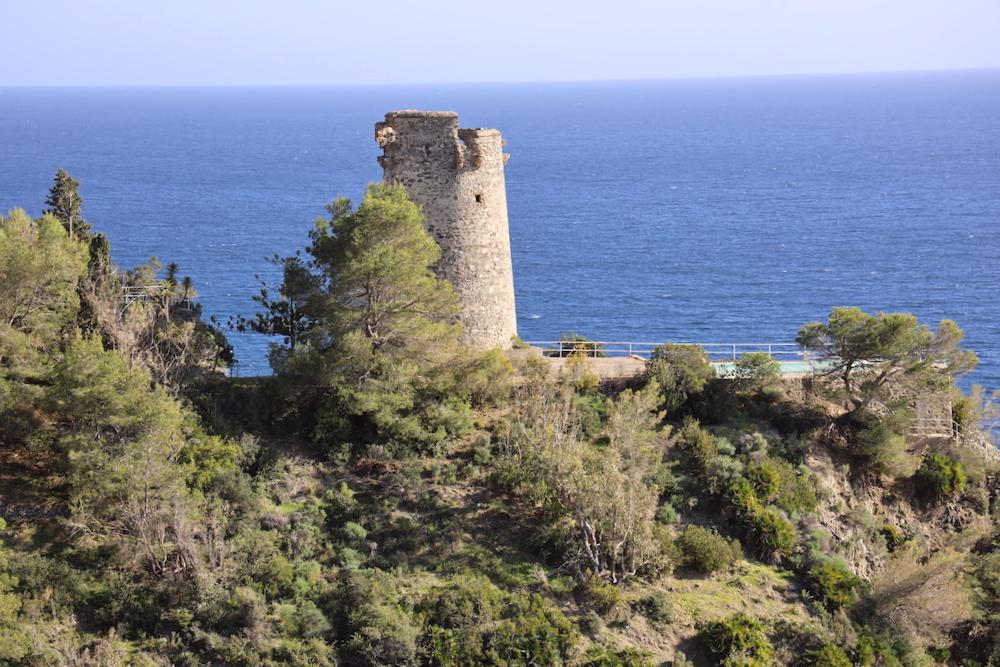 Torres Nerja - Málaga