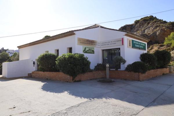 Oficina de Turismo Casares - Málaga