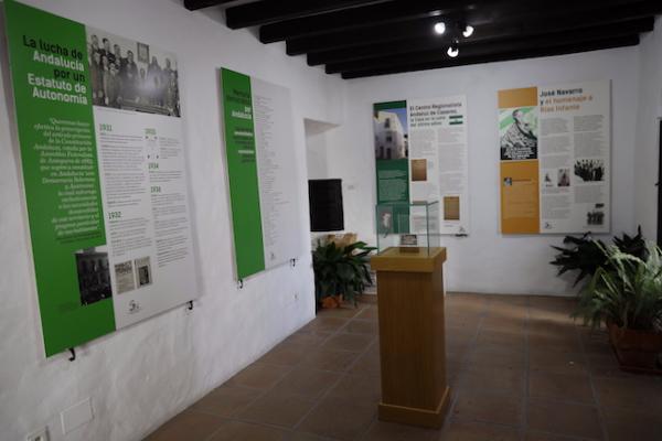 Centro Cultural Blas Infante Casares - Málaga