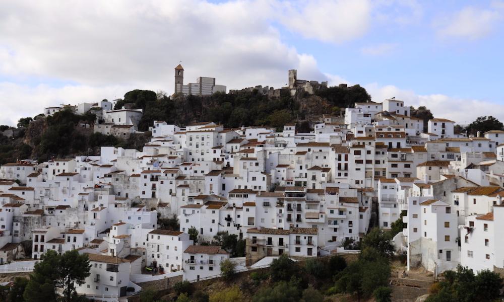 Casares - Málaga