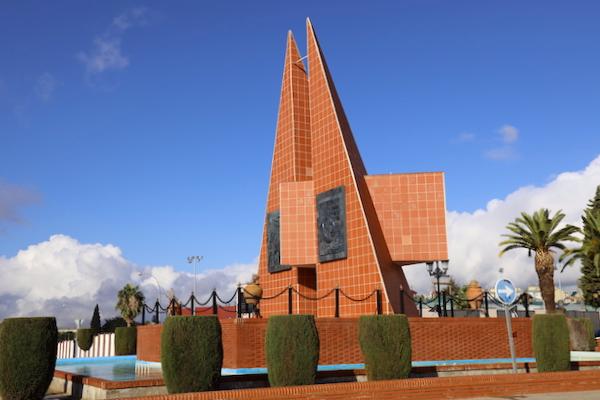 Monumento a la Batalla de Bailén - Jaén