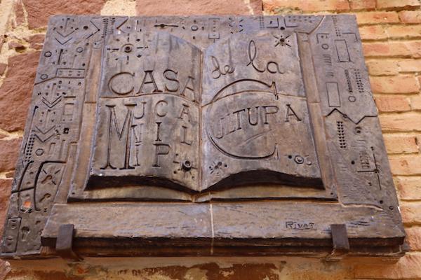Casa de la Cultura Bailén - Jaén