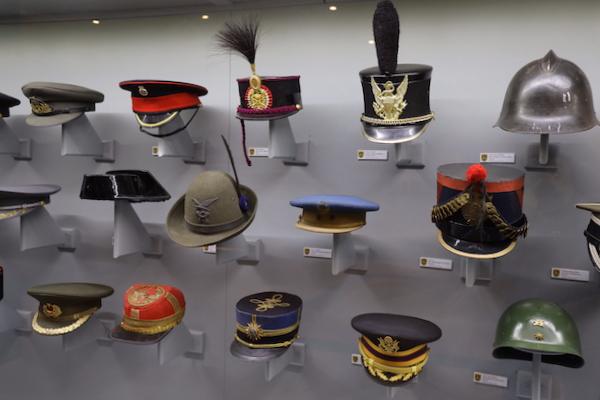 Museo de la Batalla de Bailén - Jaén