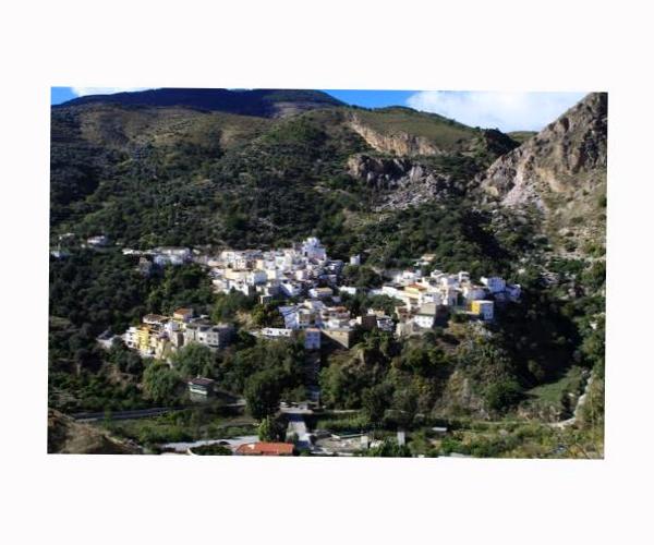 Ízbor - Granada