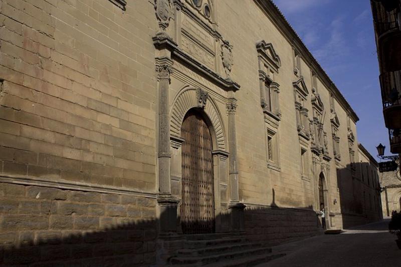 Antigua Universidad de Baeza - Jaén