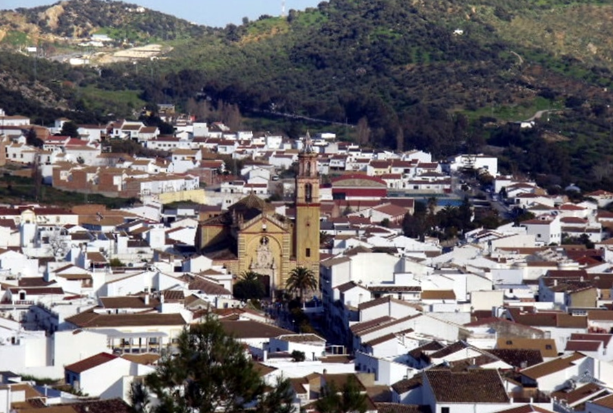 Algodonales - Cádiz