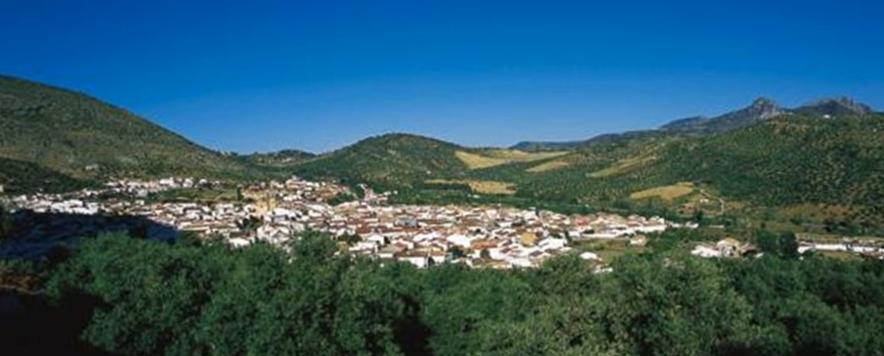 Puebla de Algodonales - Cádiz