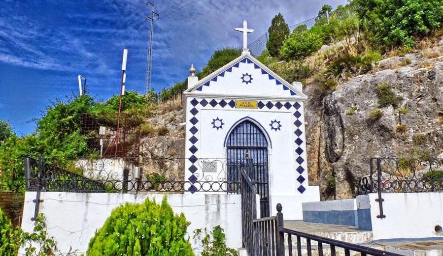 Ermita de la Virgencita de Algodonales