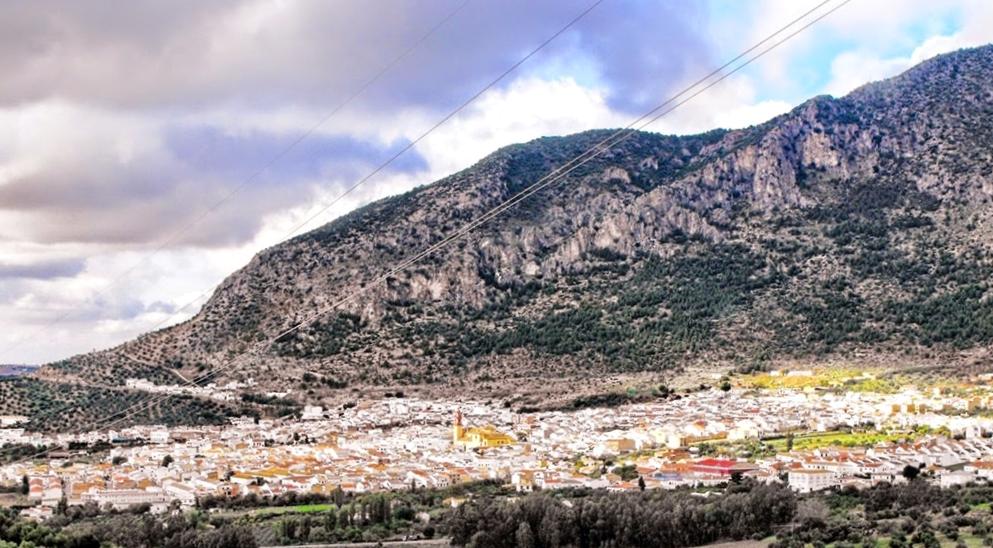 Sierra de Grazalema Algodonales - Cádiz