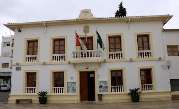 Ayuntamiento Serón - Almería