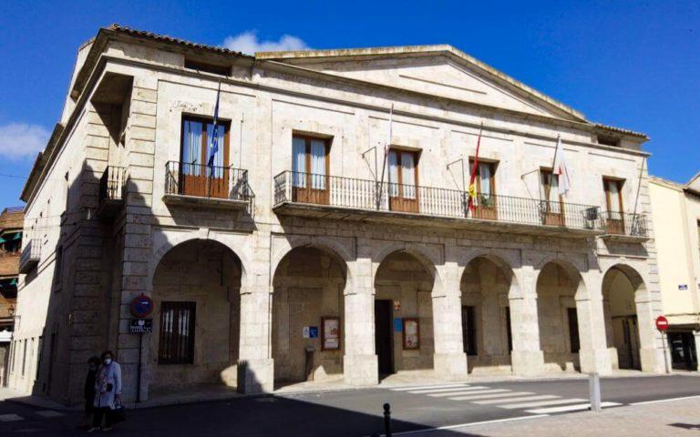 Ayuntamiento-Yepes