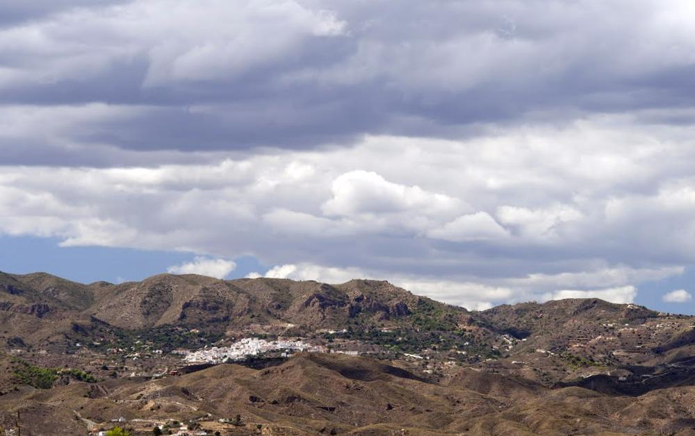 Bédar Mojácar - Almería