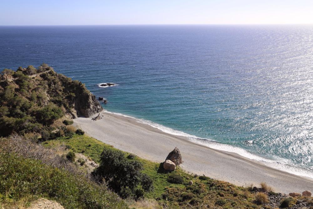 Cala del Pino Nerja - Málaga