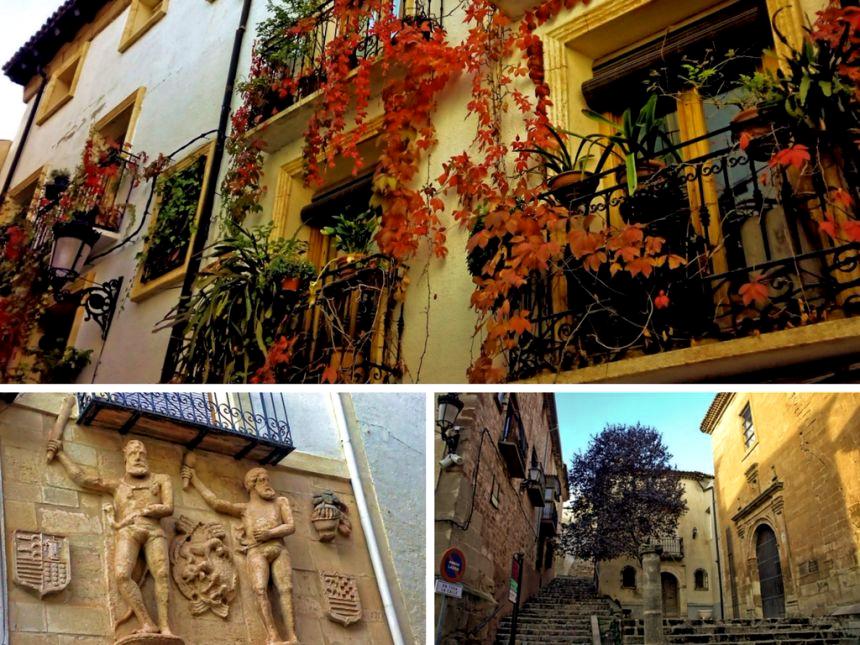 calles alcaraz