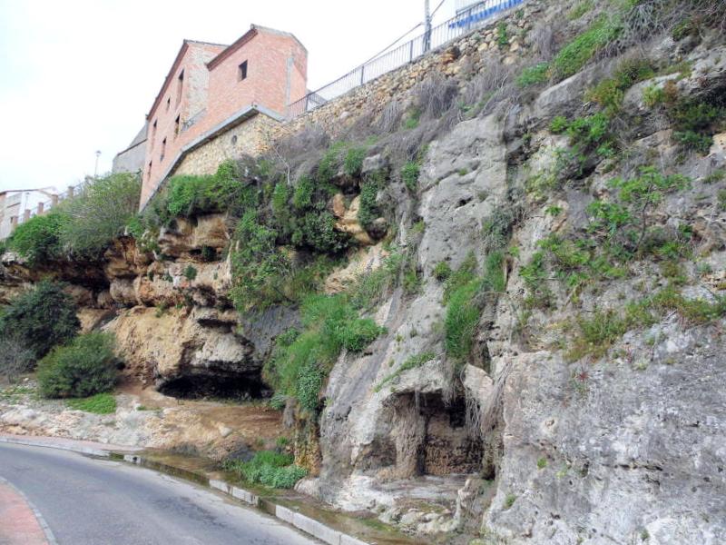Cano del Hierro Hornachuelos - Córdoba