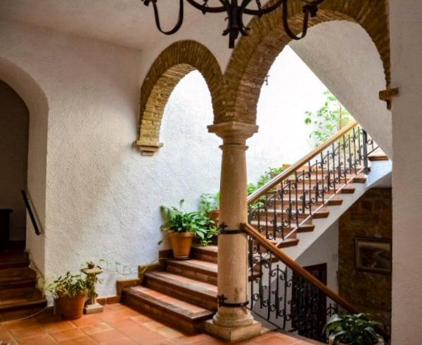 Casa Consistorial Baños de la Encina - Jaén