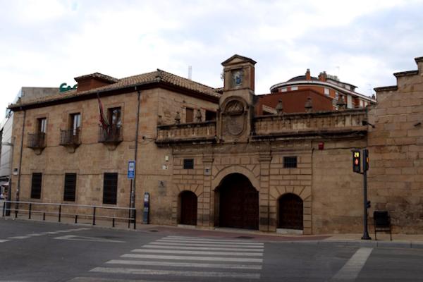 Casa de la Munición y la Moneda Linares - Jaén