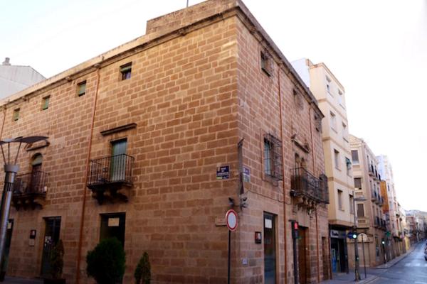 Casa de los Pajares Linares - Jaén