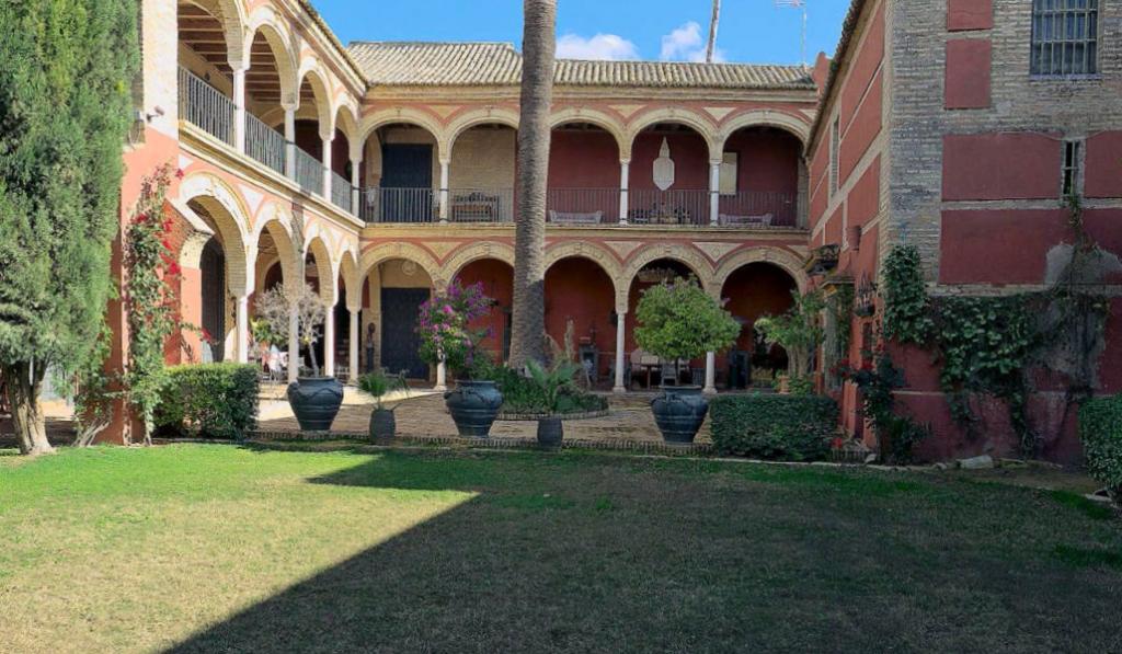 Casa del Ave María Marchena - Sevilla