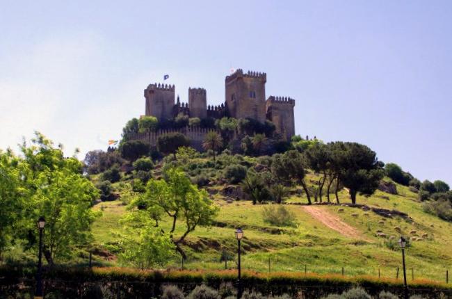 Almodóvar del Río-Córdoba