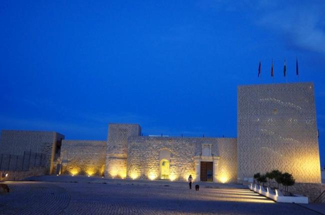 Baena-Córdoba
