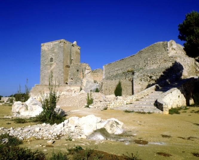 Castillo de Estepa - Sevilla
