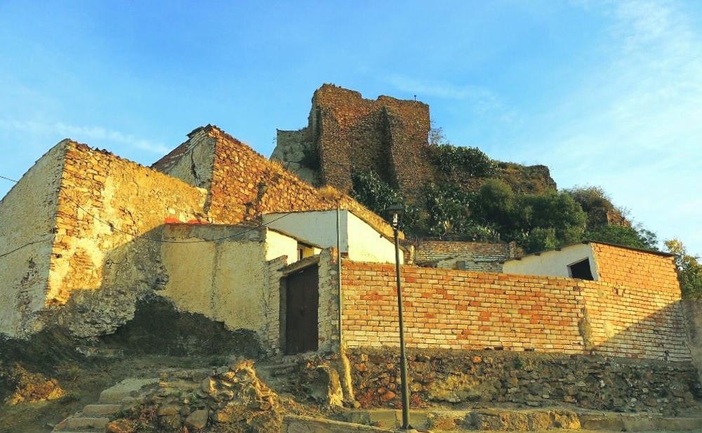 Castillo de la Peña Ardales - Málaga
