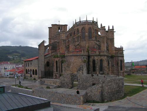Castro -urdiales