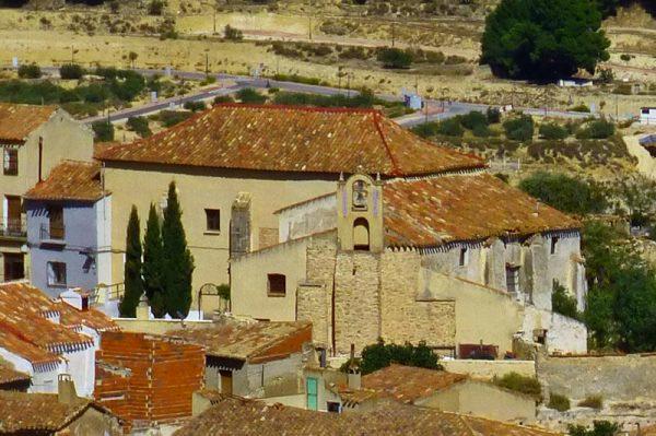 Convento-Santa-Ana