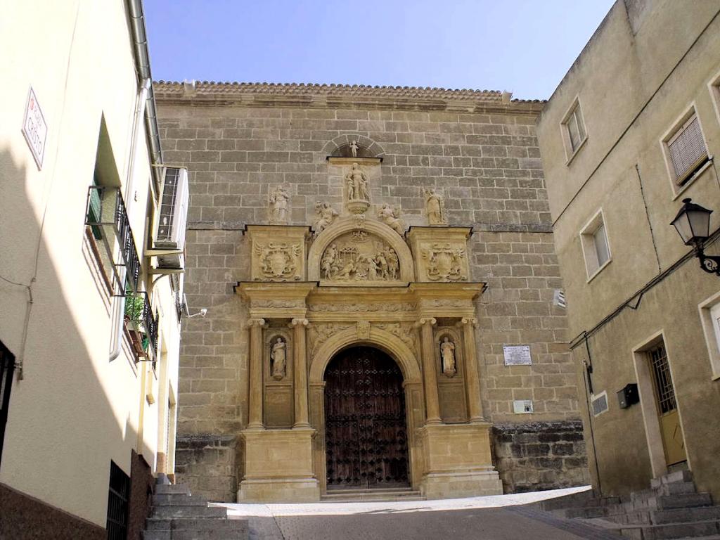 Convento-de-Jesus-y-Maria