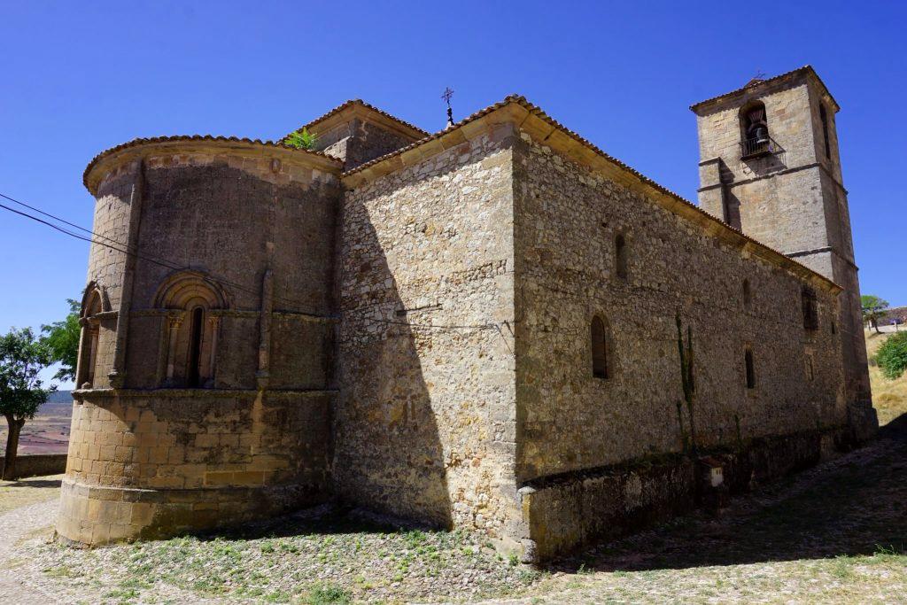 Iglesia y Museo de la Santísima Trinidad