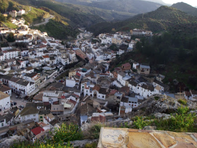 Cambil - Jaén