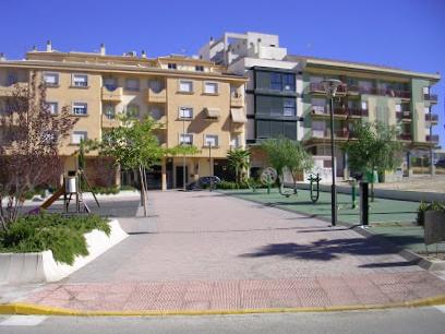 Plaza en Torredonjimeno - Jaén