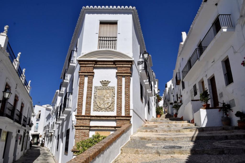 La Esquina Frigiliana - Málaga