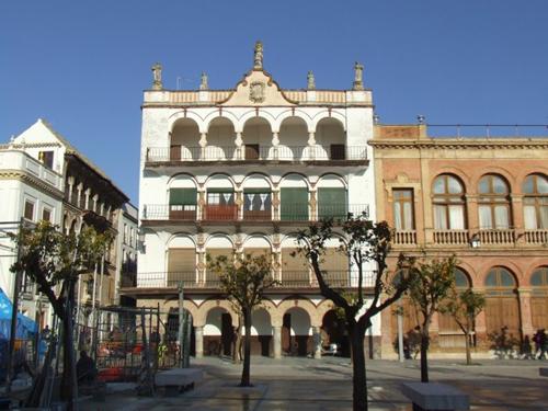 Ecija plaza