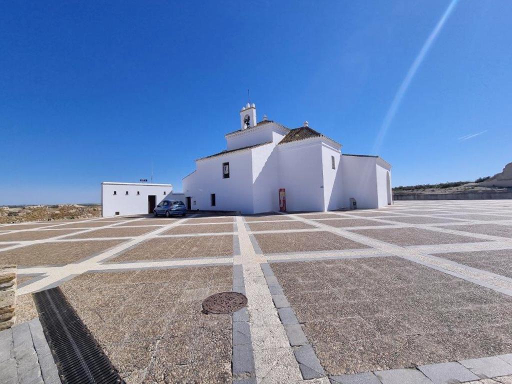 Ermita de Lebrija - Sevilla
