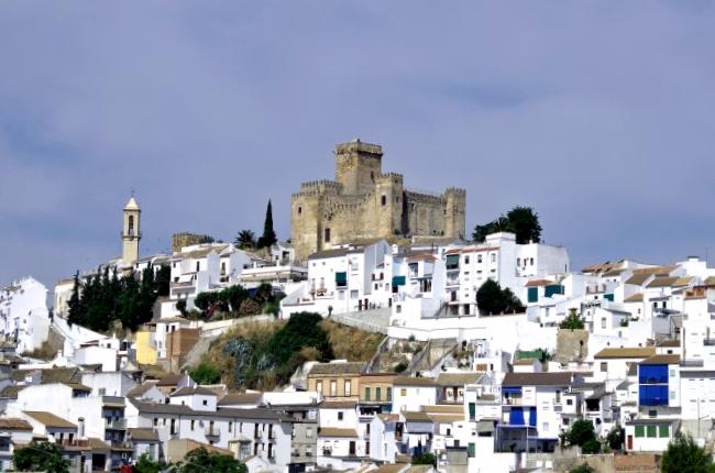 Espejo-Córdoba