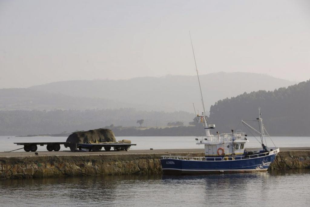 Puerto de Foz - Lugo