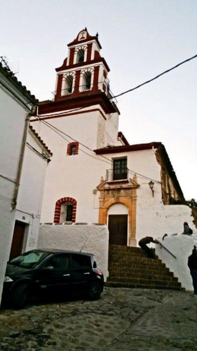 Grazalema - Cádiz
